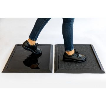 Tapetes Sanitizante para Calzado (Hogar o Negocio)