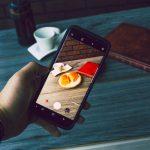 6 Consejos para fotos gastronómicas con el celular